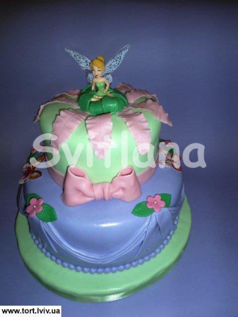 Торт на заказ бисквитный фото 10